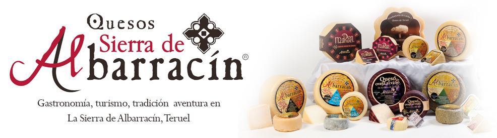 Queso Artesano de Albarracín (Teruel)