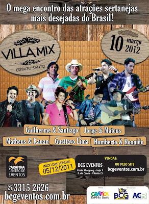 Villa Mix ES