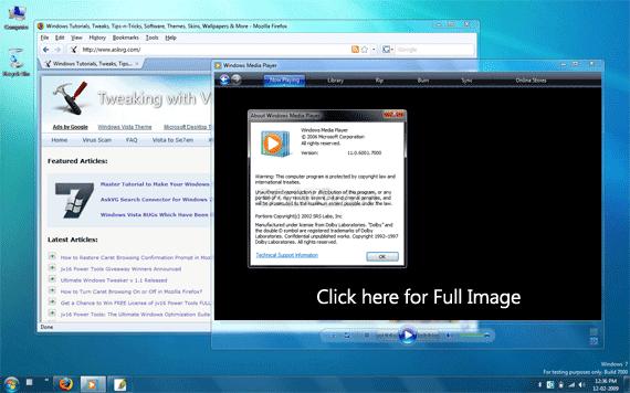 Media player 11 windows 7 - фото 5