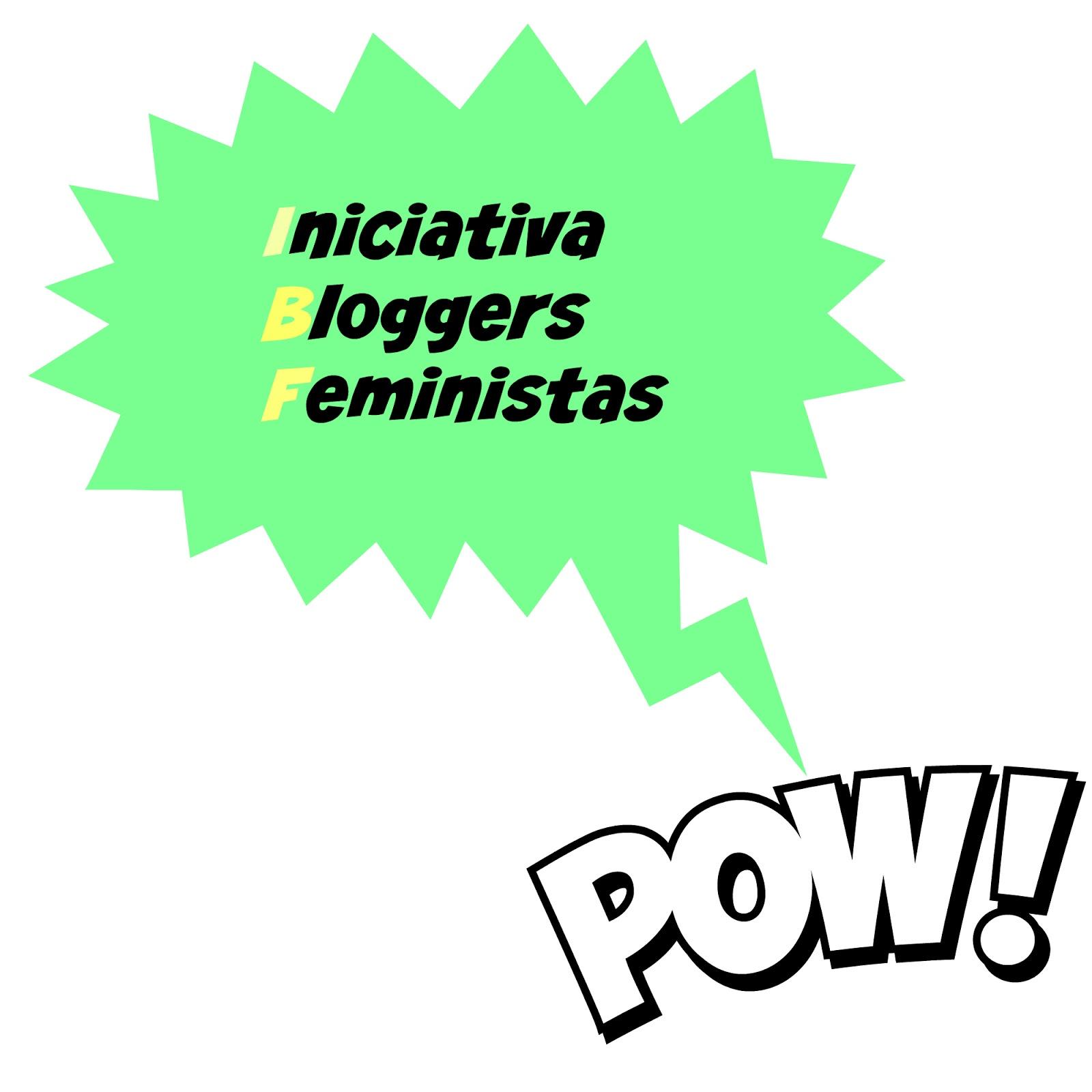 Iniciativa Bloggers Feministas