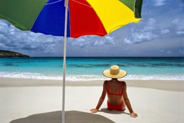 Tomate unas vacaciones solo para ti