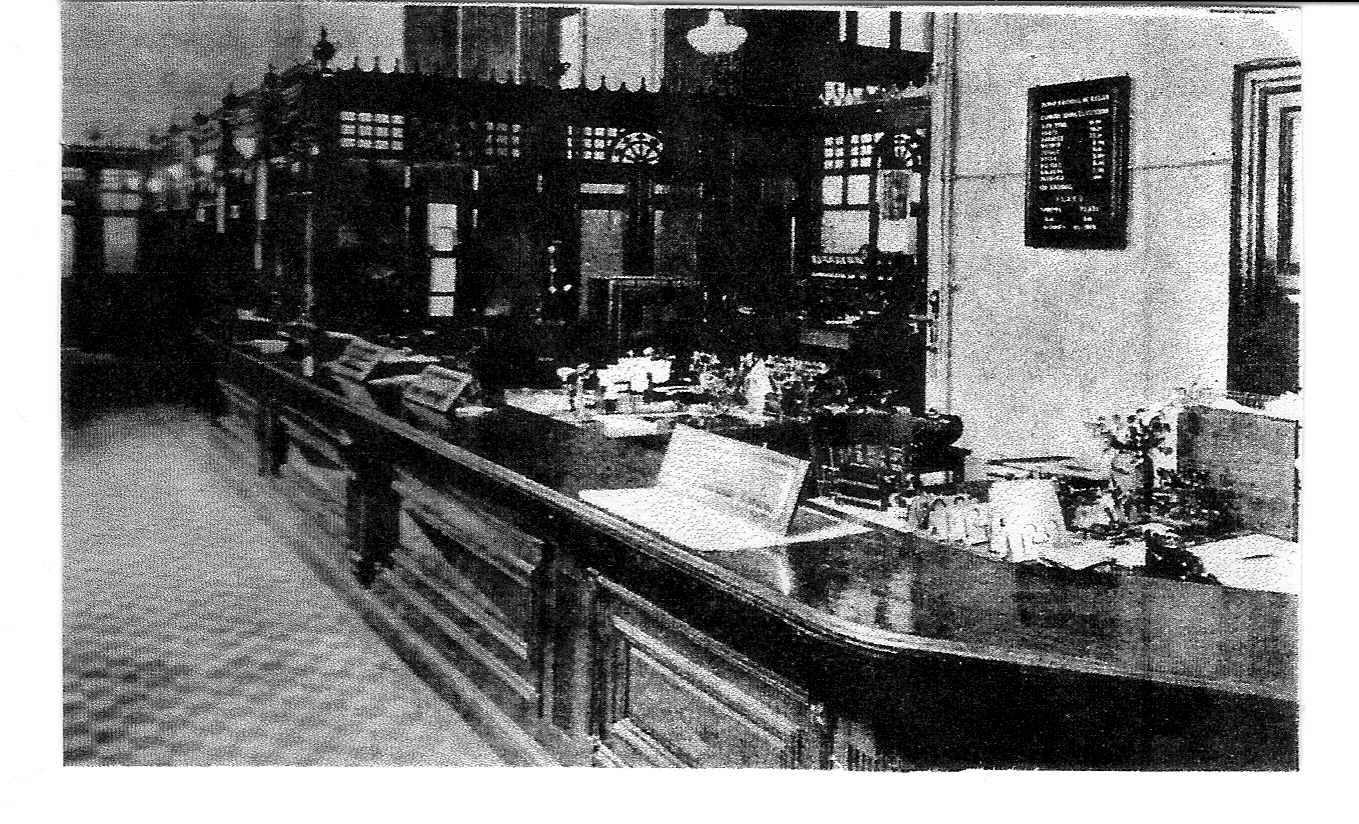 the porfiriato José de la cruz porfirio díaz mori (1830-1915) period of rule, referred to as the porfiriato, was marked by great progress and modernization and the mexican economy boomed.