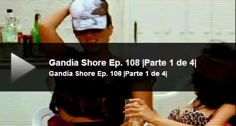 EPISODIO 8 GANDÍA SHORE