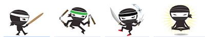 become a Gmail ninja