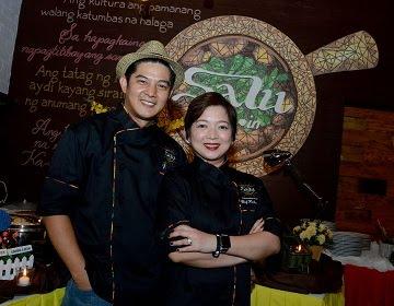 Salu, The Filipino Restaurant