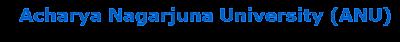 ANU Revaluation Result 2013
