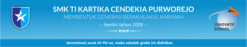 SMK TI SEKOLAH GRATIS