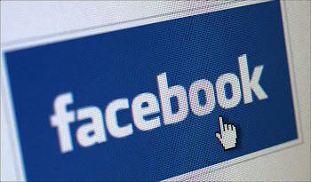 Siganos en Facebook