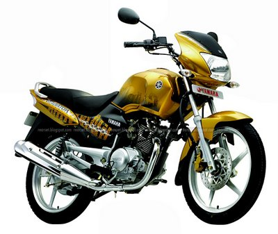 Sarkarbikes Pakistan Yamaha Motor Bikes