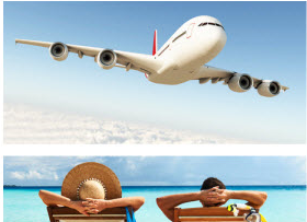 Get Rs. 800 off on Rs. 10000 on Domestic Flight &  Rs. 1200 off on Rs. 10000 International Flight – Groupon