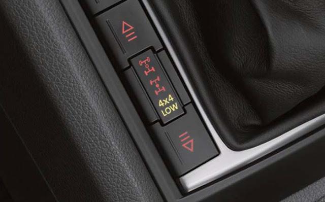 VW Amarok 2012 - 4x4