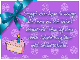 Download contoh kartu ucapan unik contoh 1 kartu ucapan ulang tahun ...