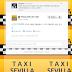 Taxi Sevilla 655 457 425 Twitter a cuatro ruedas.