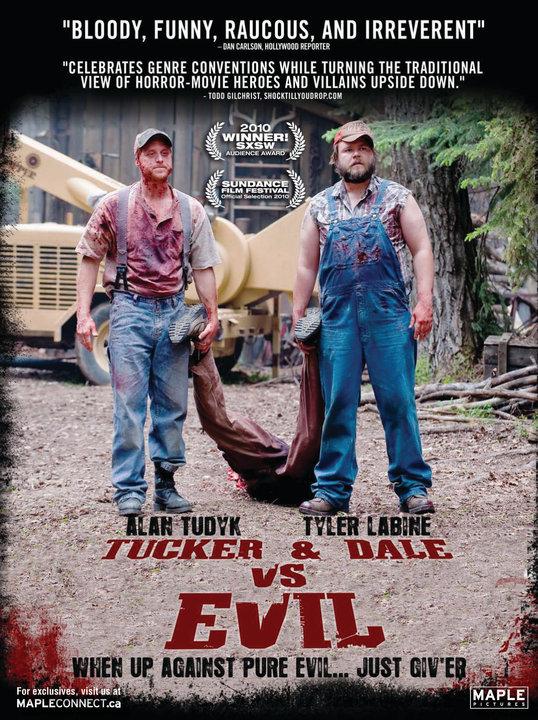film tucker dale evil watching