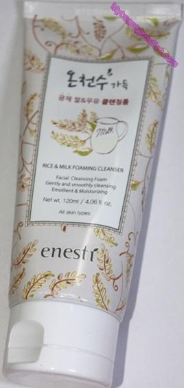 Milk Special Memebox review, unboxing: Korean beauty box