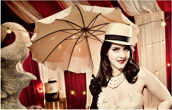 Home Decorating Ideas Vintage circus wedding Gala