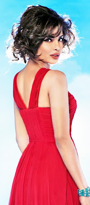 priyanka chopra shoot for hello magazine scan latest photos