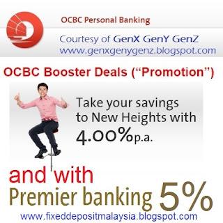 Ocbc bank malaysia forex rate