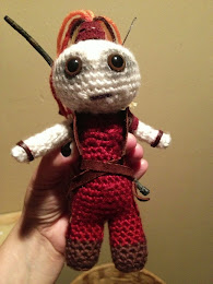 Amigurumi of the Month - May