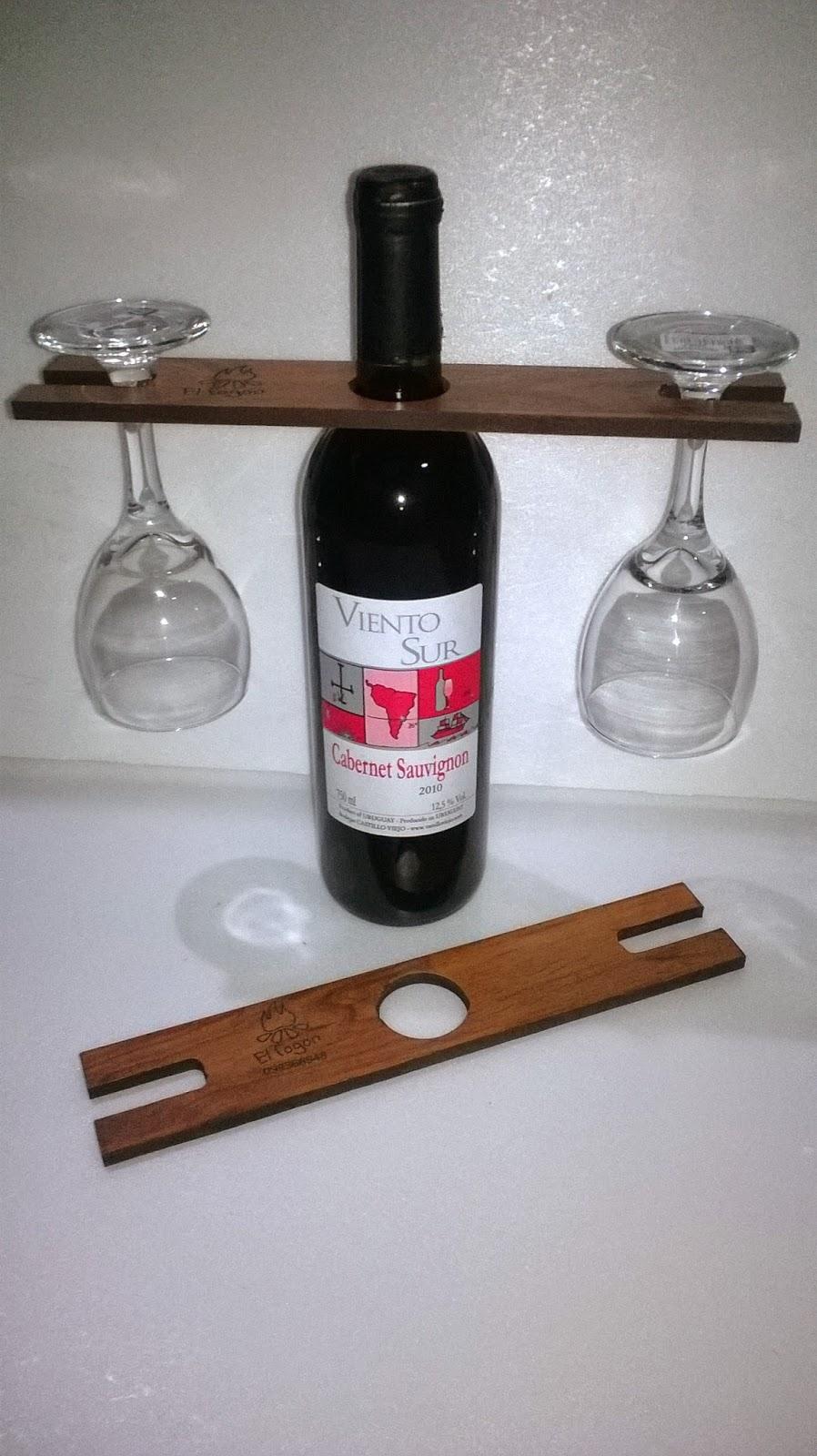 Mueble porta botellas de vino 20170804043722 - Botelleros de vino ...