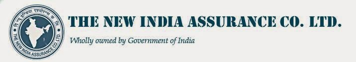 The New Indian Insurance Recruitment 2014