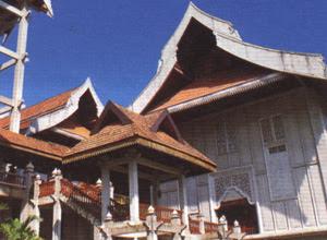 ولاية ترينجانو السياحية