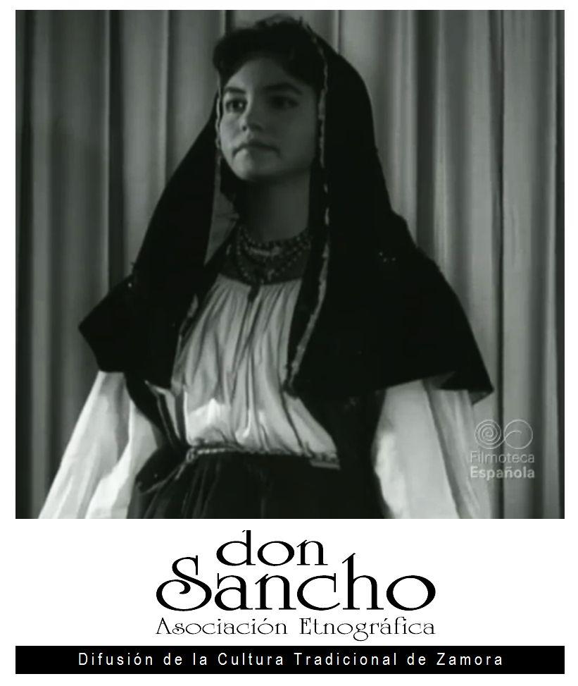 DON SANCHO. Difusión de la Cultura Tradicional de Zamora ... - photo#5