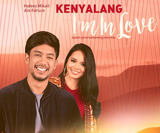 OST Kenyalang I'M IN LOVE