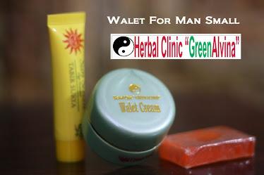 Paket Walet Man