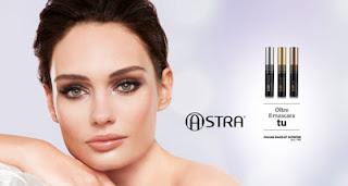 Mascara Astra