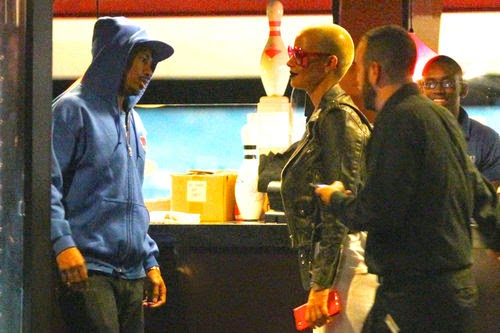 Nick Cannon explains: What went with Amber Rose?