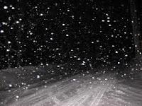 Cara Memasang / Membuat Efek Hujan Salju di Blog (Gambar tidak terlihat? Klik kanan tulisan ini, lalu pilih 'Reload Image')