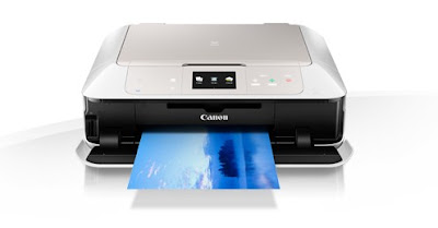 Canon PIXMA MG7550 Driver Download, Review, and Price