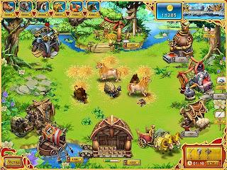 Free Download Farm Frenzy : Viking Heroes Full Version Image