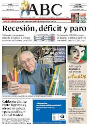 ABC EN LA CULTURA