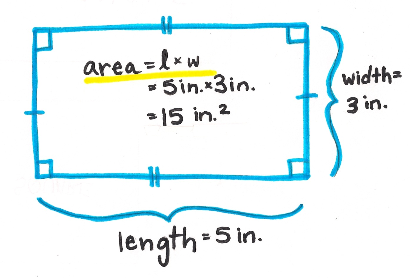 Luis 39 Math Blog Question How Do We Calculate The Are Of