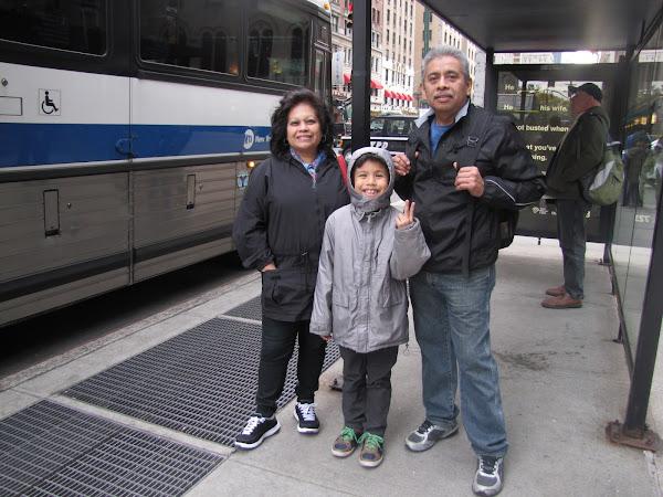 ING NYC Marathon 2011