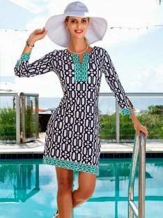 Resort 2015 Barbara Gerwit Style