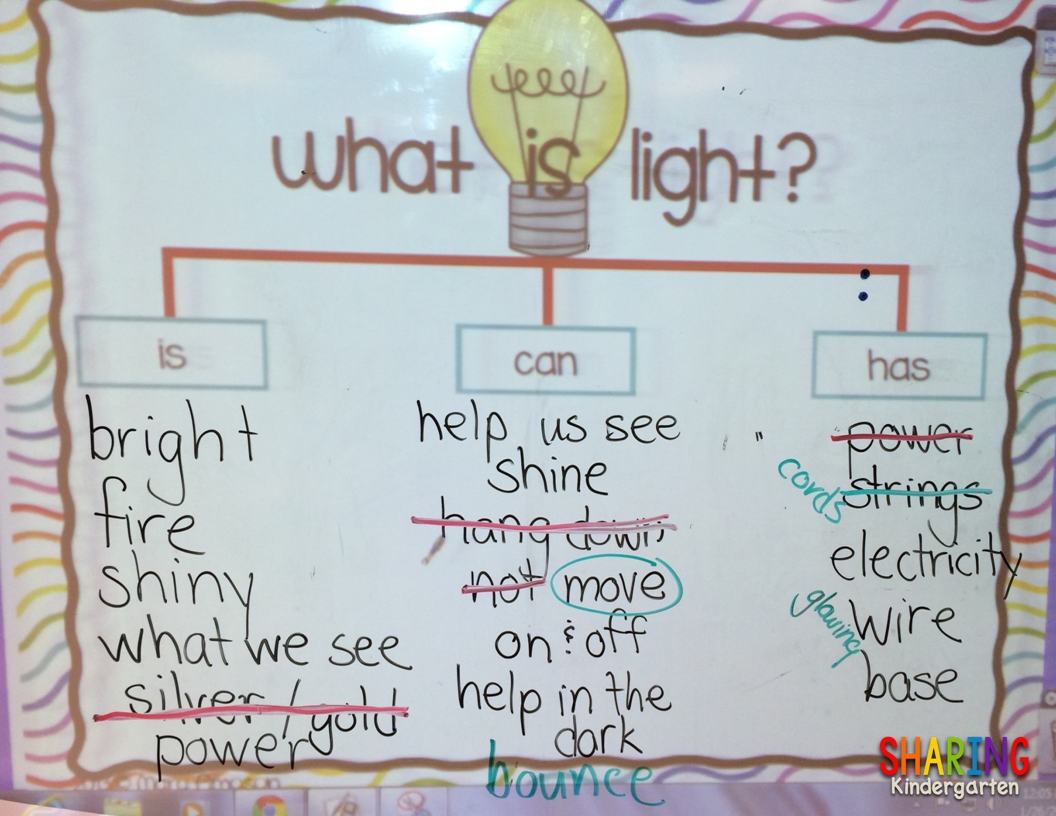 https://www.teacherspayteachers.com/Product/Light-and-Shadow-Science-Discovery-Unit-196984
