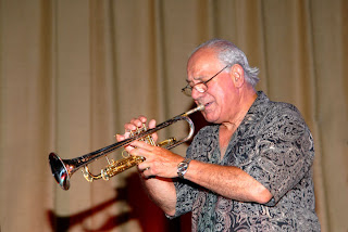 Cape Cod Trumpeter Lou Colombo Dies