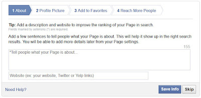 How To Setup a Perfect Business Page on Facebook?