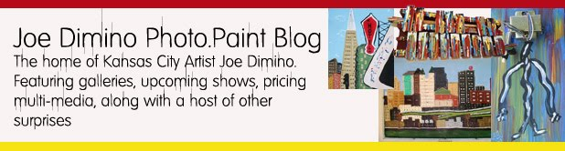 Joe Dimino Photo.Paint Forum