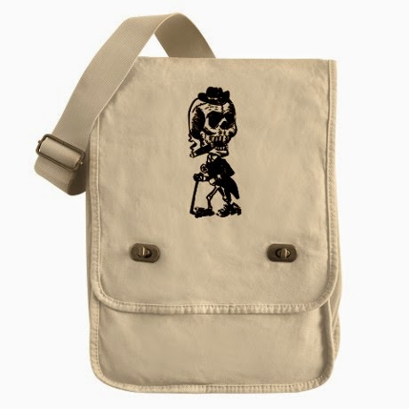 http://www.cafepress.com/+dapper_skeleton_field_bag,1420724705