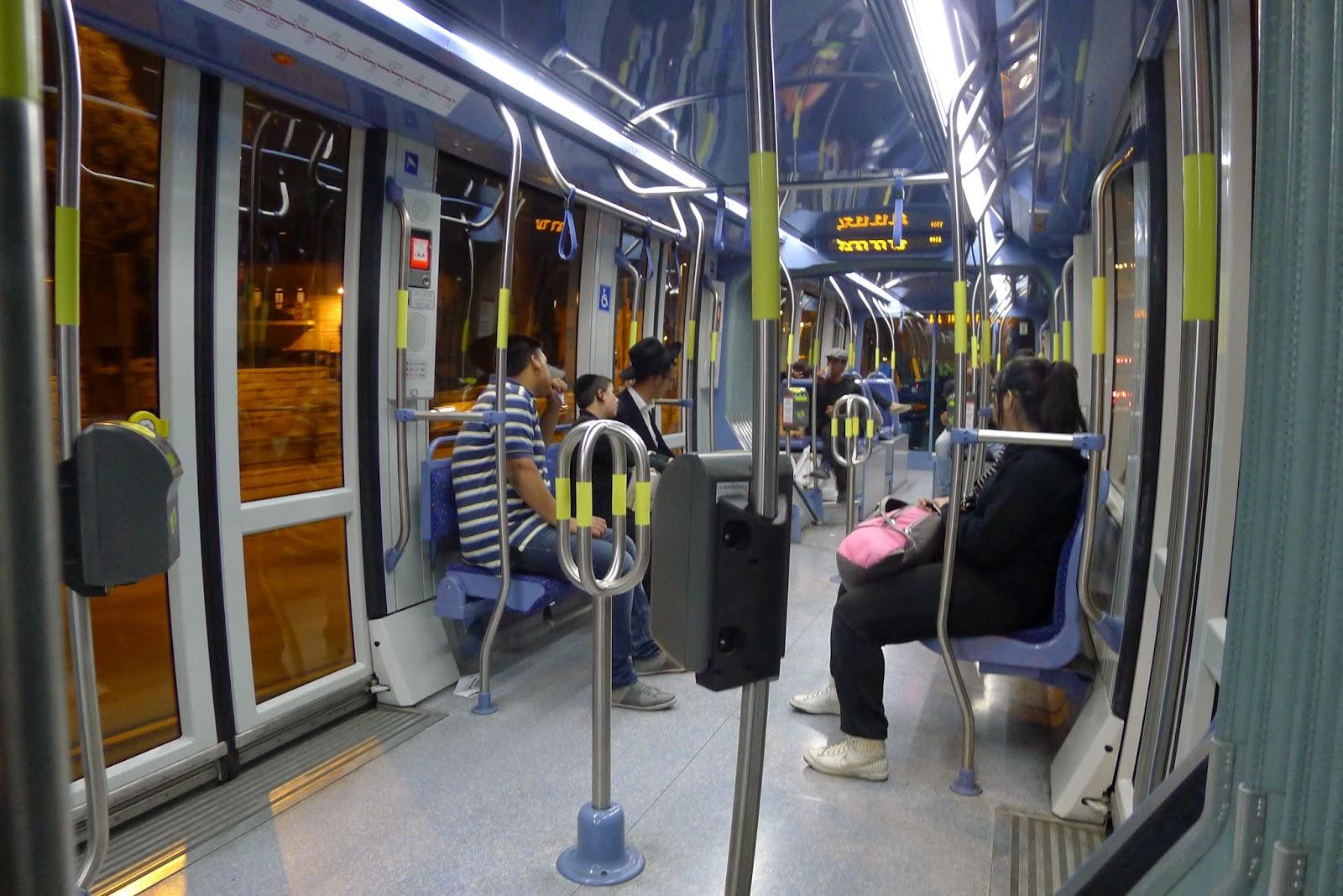 Jerusalem LRT