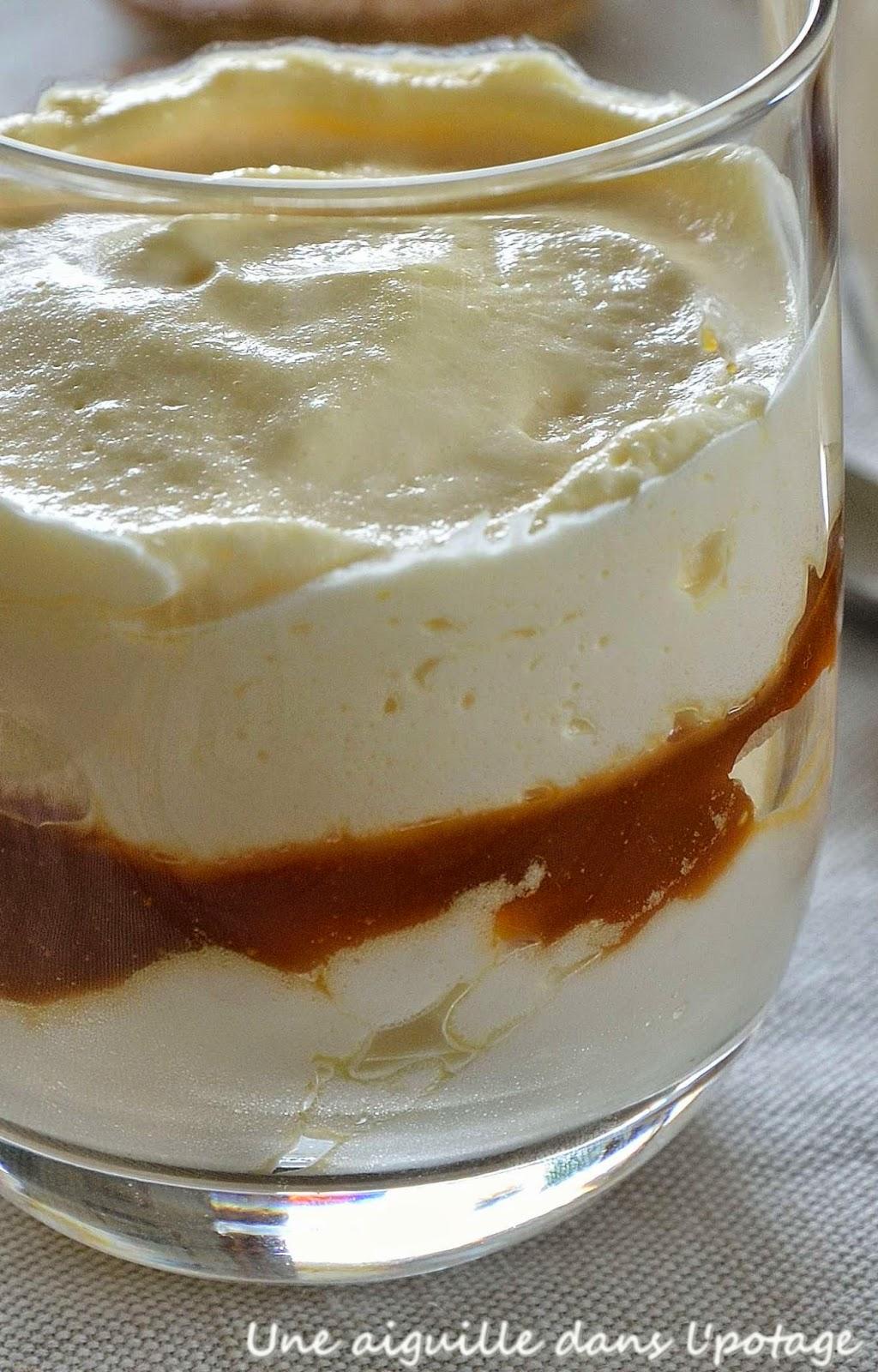 dessert bretagne