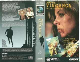 ATO DE VINGANÇA (1974)