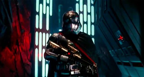Star Wars Ep VII - El Despertar de la Fuerza: