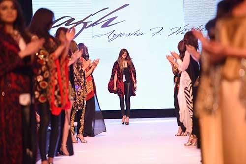 Ayesha Farook Hashwani FPWAW14