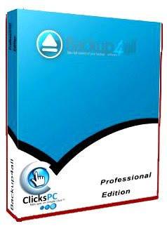 Backup4all Pro v4.8