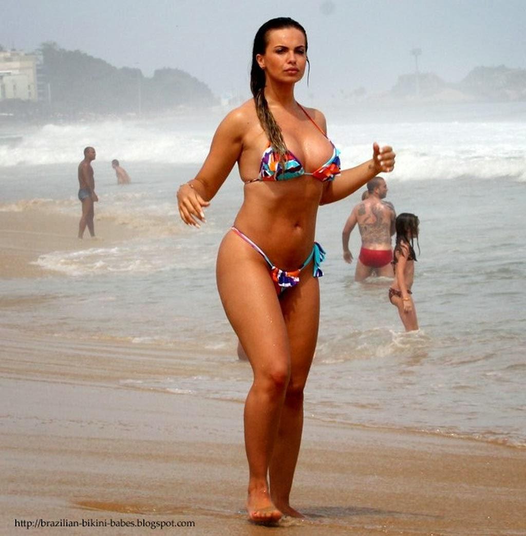 brazilian girls adult